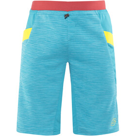 La Sportiva Force Shorts Men Tropic Blue